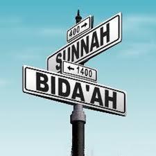 antara Sunnah dan Bid'ah